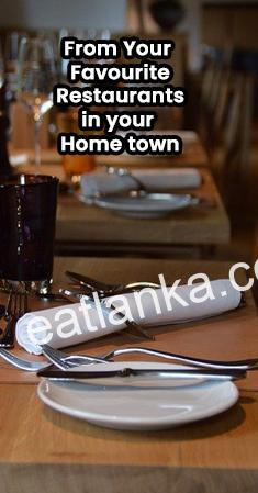 Food booking online